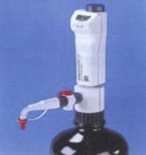 标准型瓶口分配器Dispensette III-数字可调式