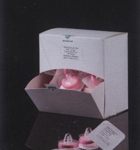 无菌独立包装针式过滤器