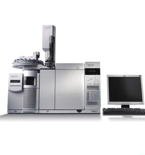 Agilent 气相色谱仪器